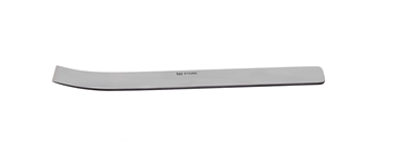 Formão Curva LAMBOTTE 38mm x 24cm para Cirurgia Ossea - ABC INSTRUMENTOS