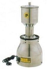 Homogeneizador Copo em Aluminio com Motor 360 Litros. Nlab