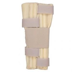 Imobilizador parcial de joelho.Salvapé