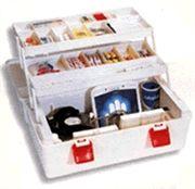 Kit de Primeiros Socorros Nivél Médio.Produtos Medicos