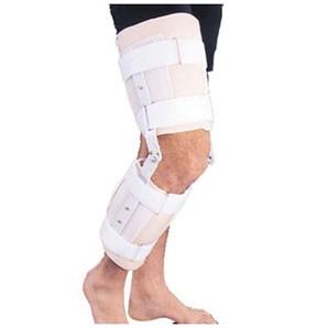 Limitador JL ( joelho livre ) flexo-extensão de joelho.Salvapé