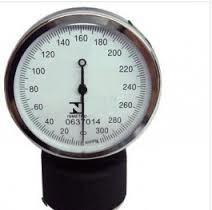 Manômetro para aparelho de pressão. Premium