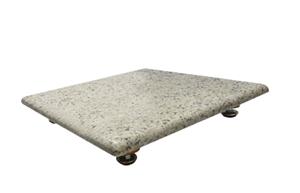 Mesa em Granito para balança anti vibratória. Dgn