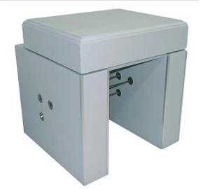 Mesa para Balança Anti-Vibratória Cap 450 kg.Dgn
