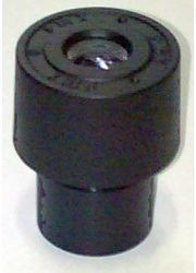 Ocular 10x para Microscópio Aumento 16X Biológico. Atc