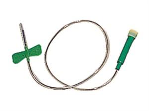 Scalp (Dispositivo para infusão intravenosa), caixa com 100 Unidades.