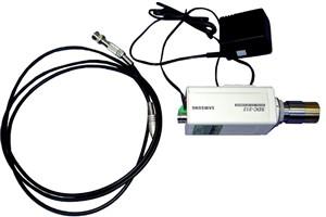 Sistema de Video Analógico NTSC Composto de Câmera SAMSUNG.Cman