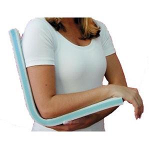 Talafix para braço/perna 53x08 cm unidade.Salvapé
