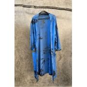Casaco Kimono All Over