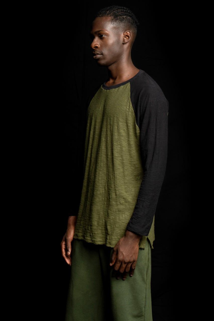 Blusa Nigéria Ease