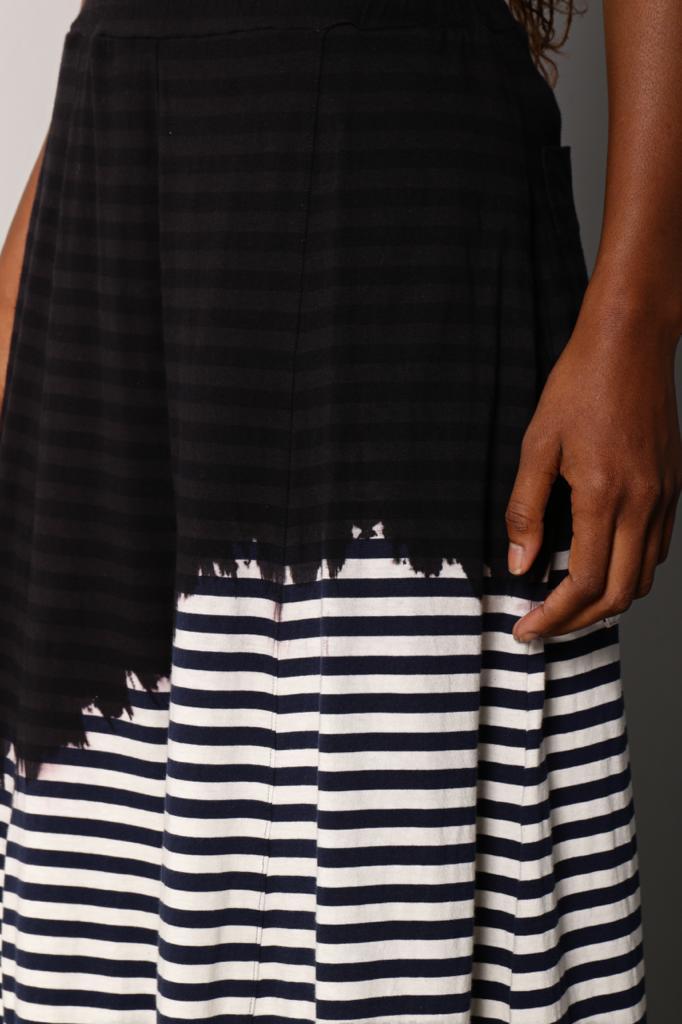 Calça Balão Stripes Rejila