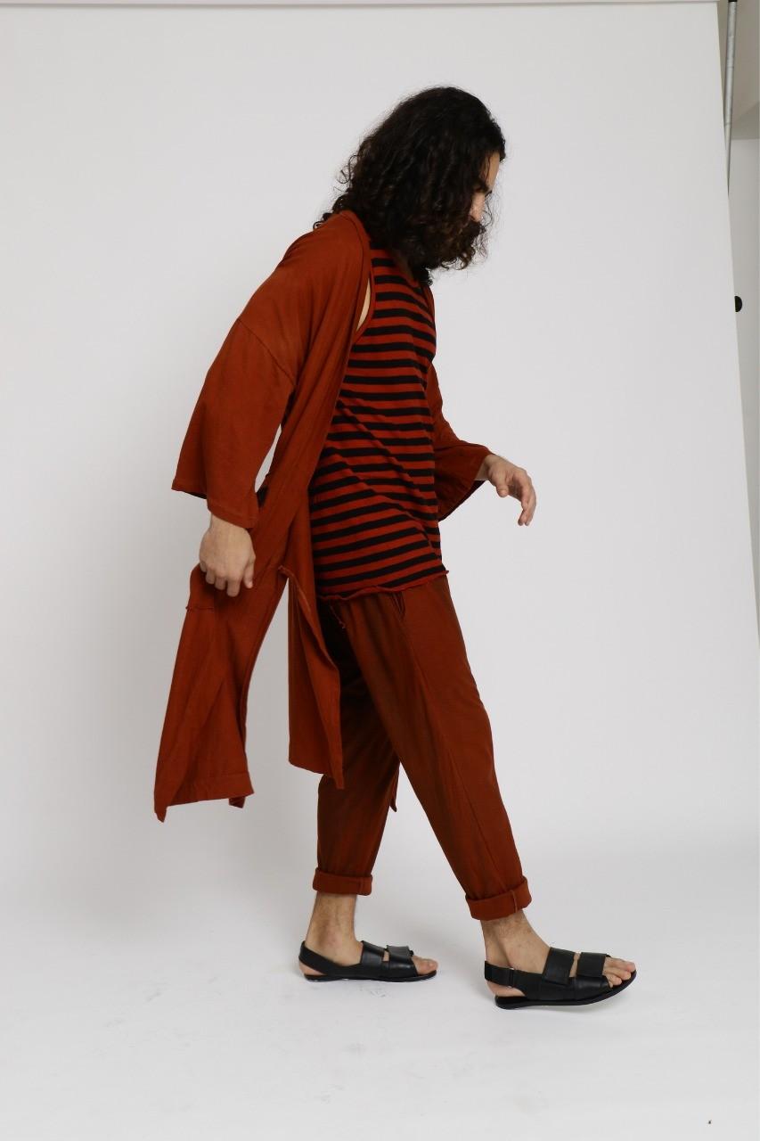 Casaco Kimono