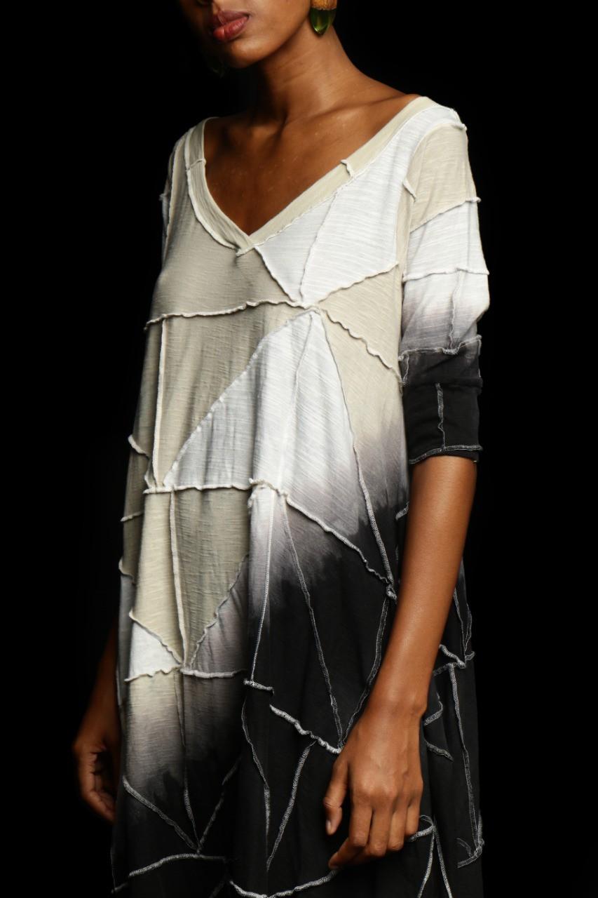 Vestido Eillen Wabi-Sabi