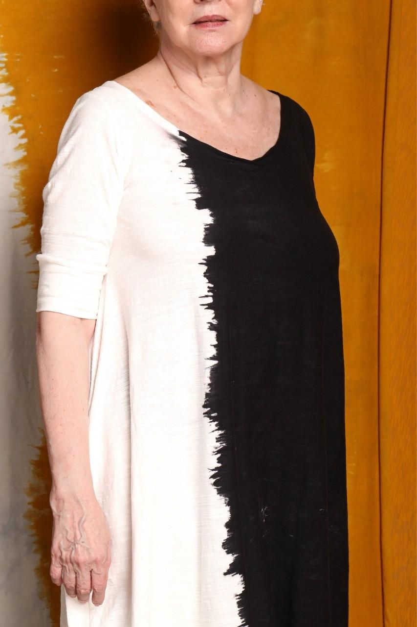 Vestido Eillen Rejila