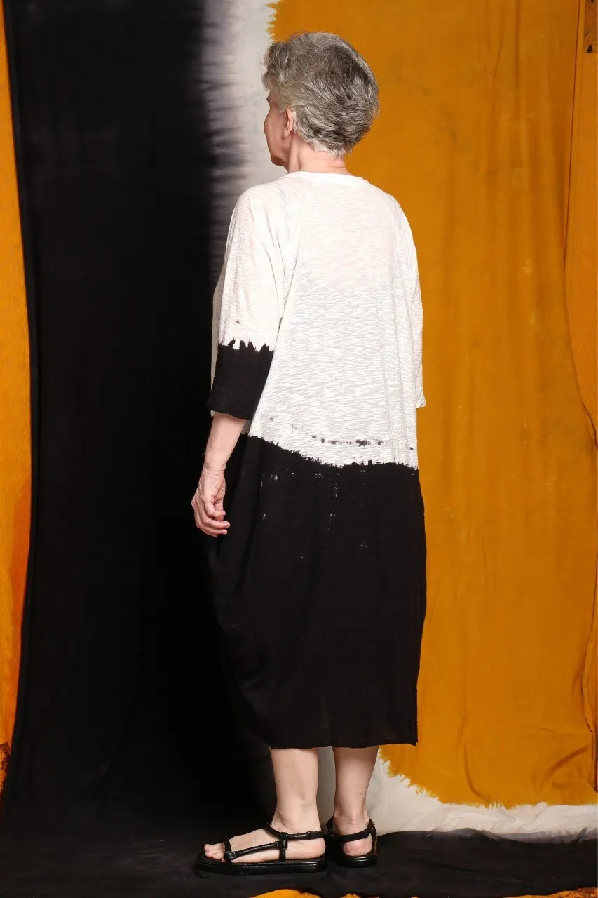 Vestido Gia