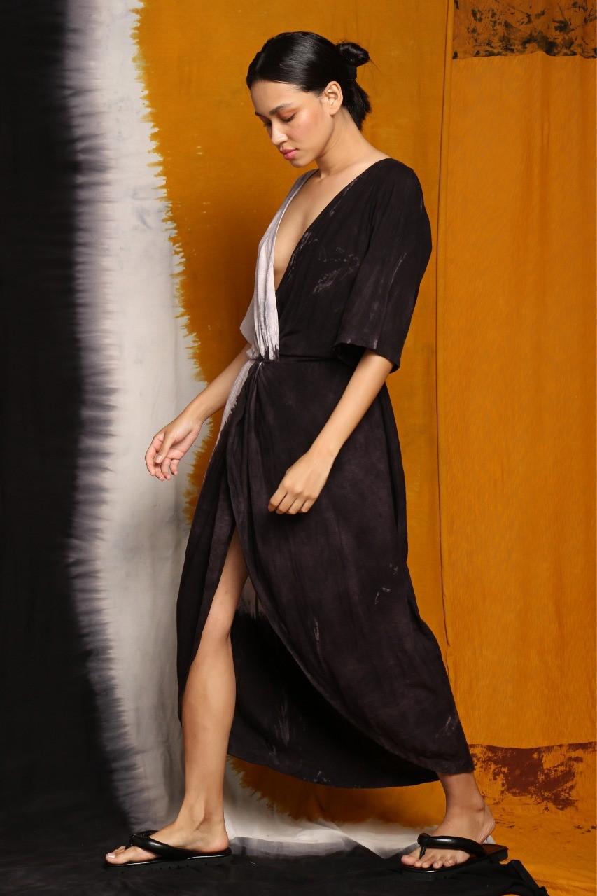 Vestido Riveri Rejila