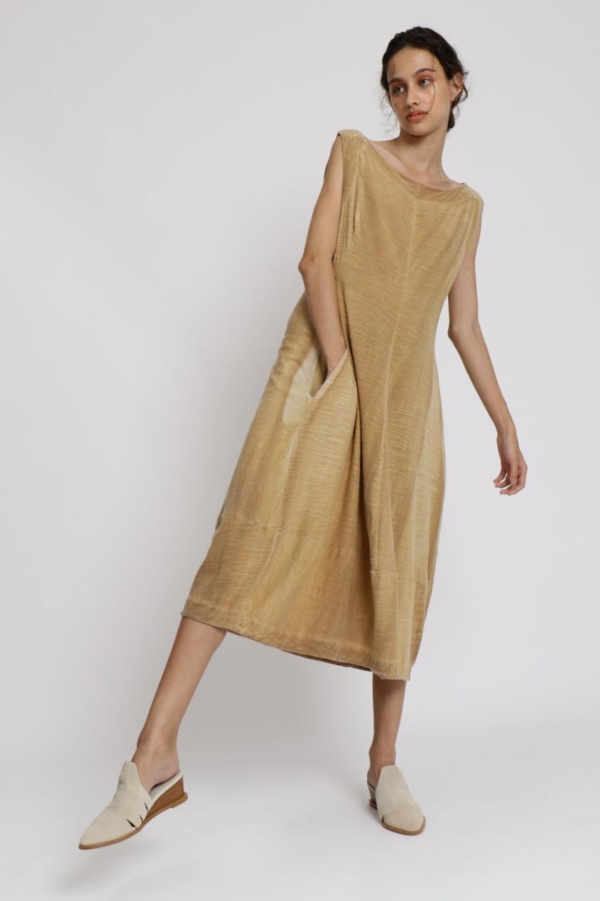 Vestido Tókyo