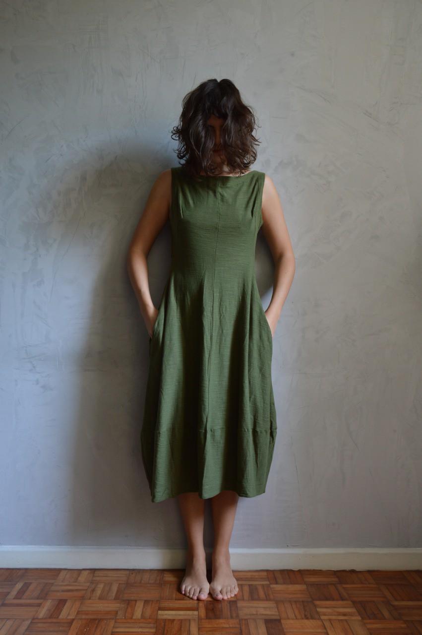 Vestido Tókyo SE