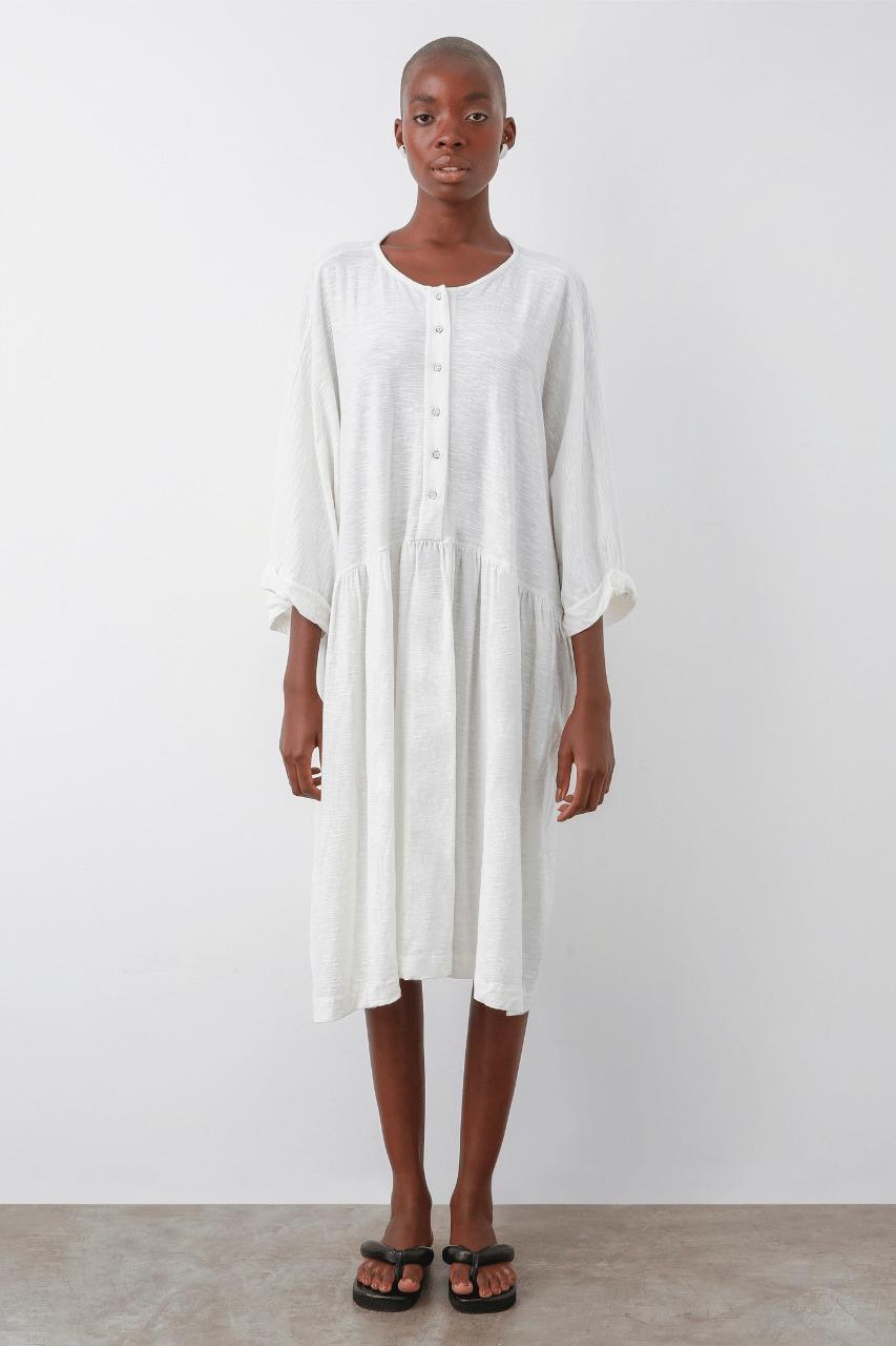 Vestido Turquia Brisa SE Branco