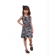Vestido Regata Infantil Juvenil Menina Viscolycra Mazal