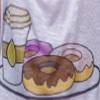 Estampa Donuts