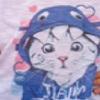 Estampa Gato