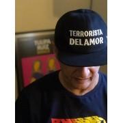 Boné Terrorista Del Amor