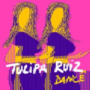 CD TULIPA RUIZ - DANCÊ
