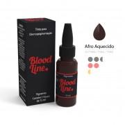 PIGMENTO BLOOD LINE 15 ML BASE QUENTE AFRO AQUECIDO