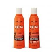 Shampoo Progressiva In Gel Liss Argan e Biotina