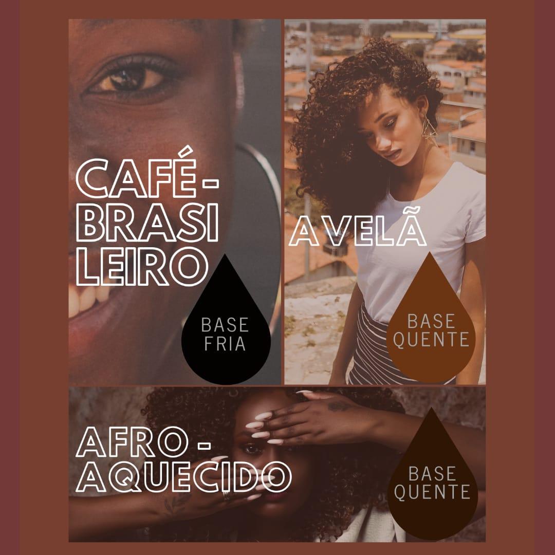 PIGMENTO BLOOD LINE 15 ML BASE FRIA CAFÉ BRASILEIRO