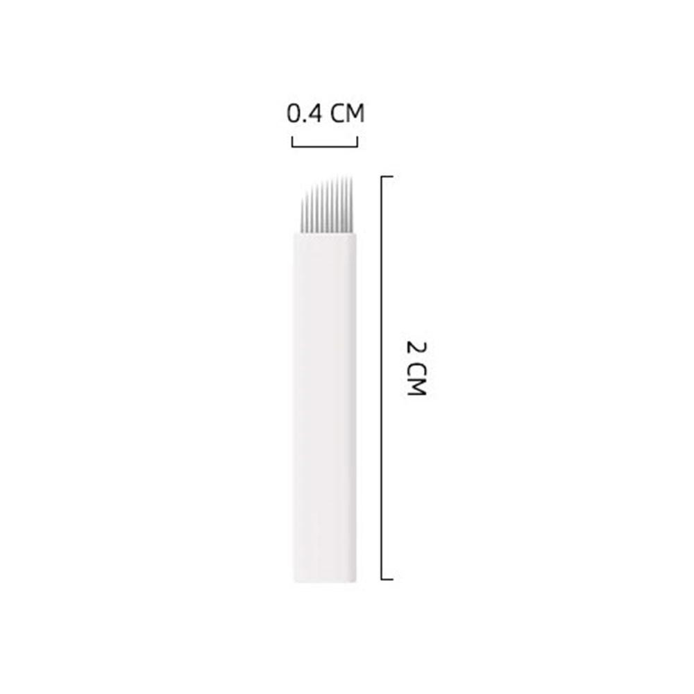 Lâmina Flex Chanfrada  12 0,25mm regular