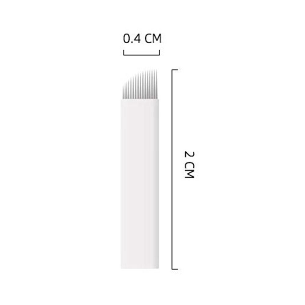 Lâmina Flex Chanfrada  16 0,25mm regular