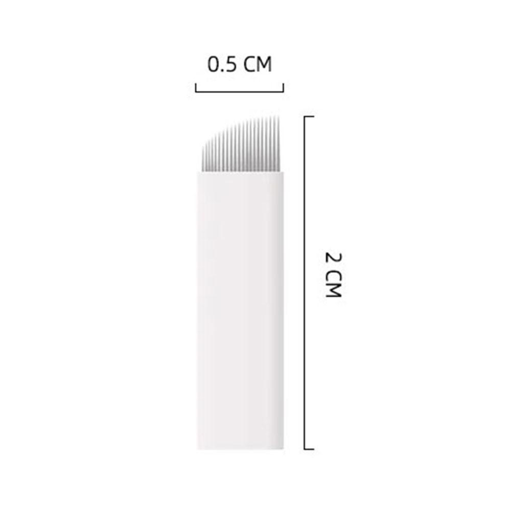 Lâmina Flex Chanfrada  21 0,25mm regular