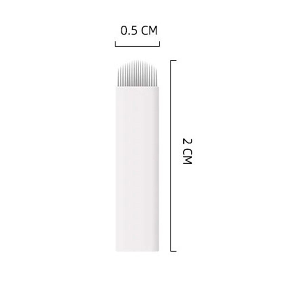 Lâmina Flex U 18  0,25mm regular