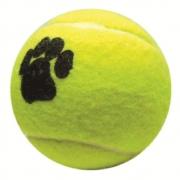 Bolinha De Tenis Brinquedo Para Pets Cães Gatos