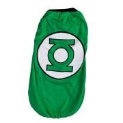 Camiseta para Cachorro - Lanterna Verde