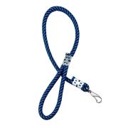 Guia para cachorro de corda roliça - 1 metro