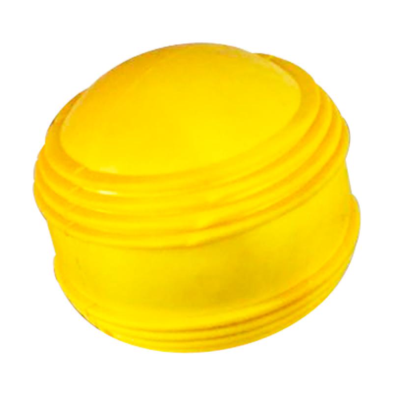 Brinquedo Bola Maciça Plutão 80MM