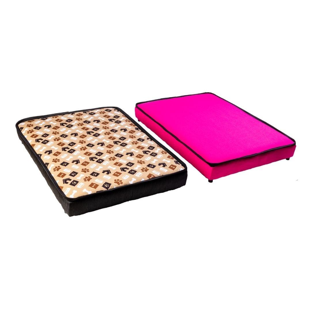 Cama BOX Pet