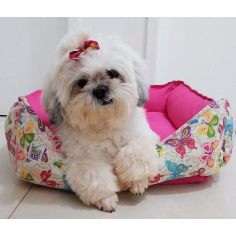 Cama para cachorro - Personalizada