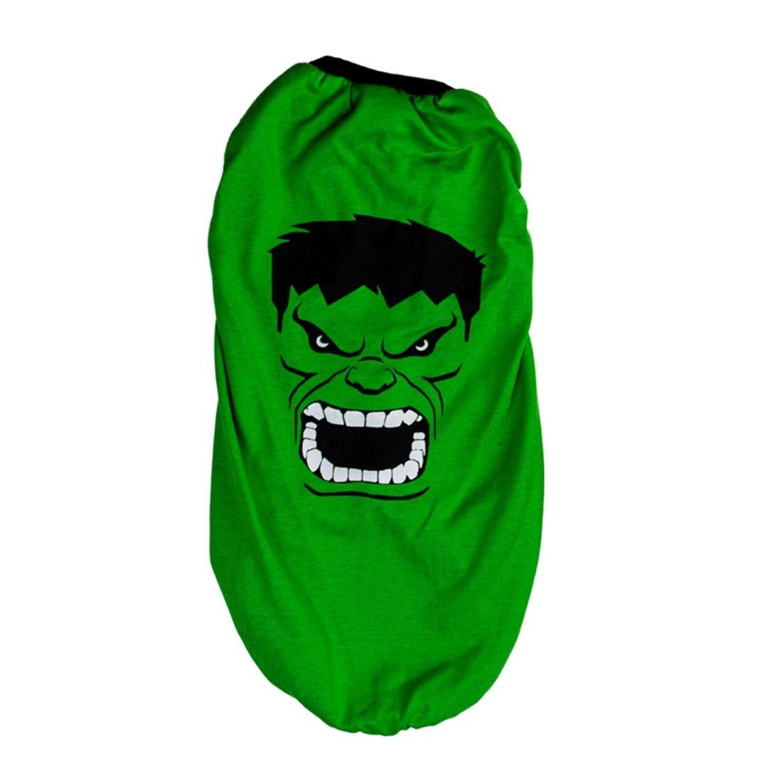 Camiseta para Cachorro - Hulk