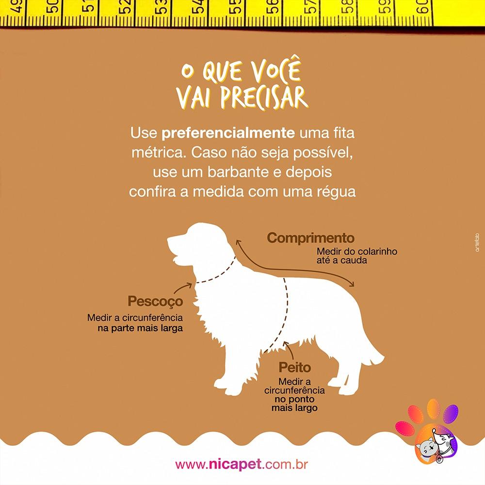 Camiseta para Cachorro - Mulher Maravilha