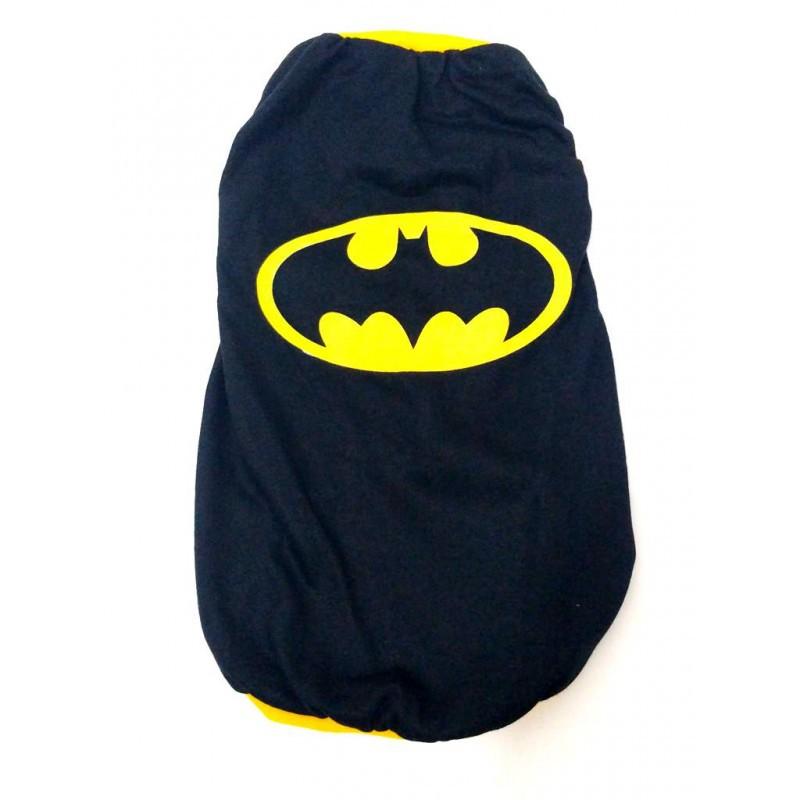 Camiseta para Cachorro - Batman