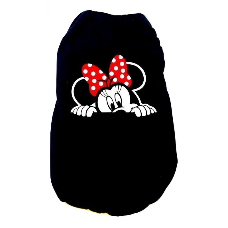 Camiseta para Cachorro - Minnie