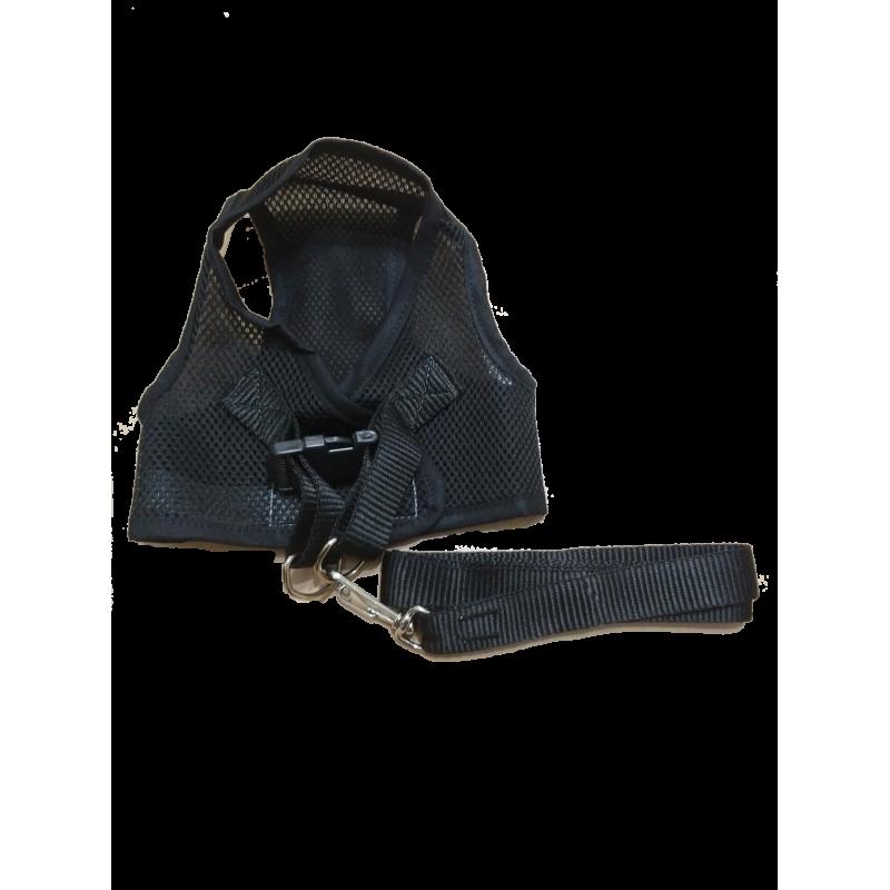 Colete Peitoral - Aerado com Velcro