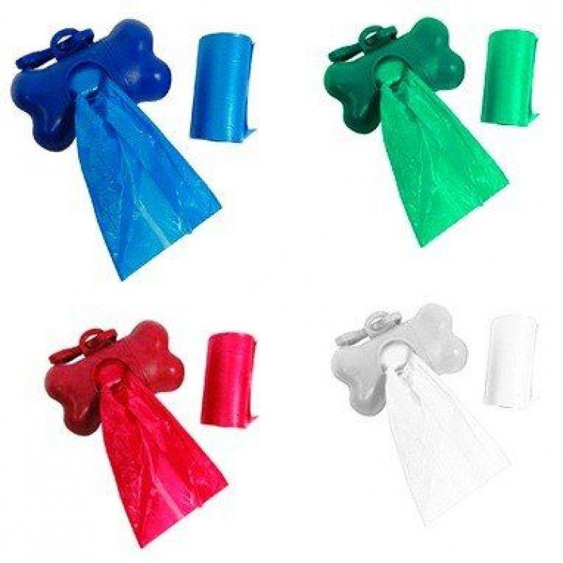 Kit Higiene para Coleiras (cata caca)