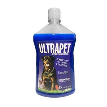 Neutralizador de Odores Ultrapet