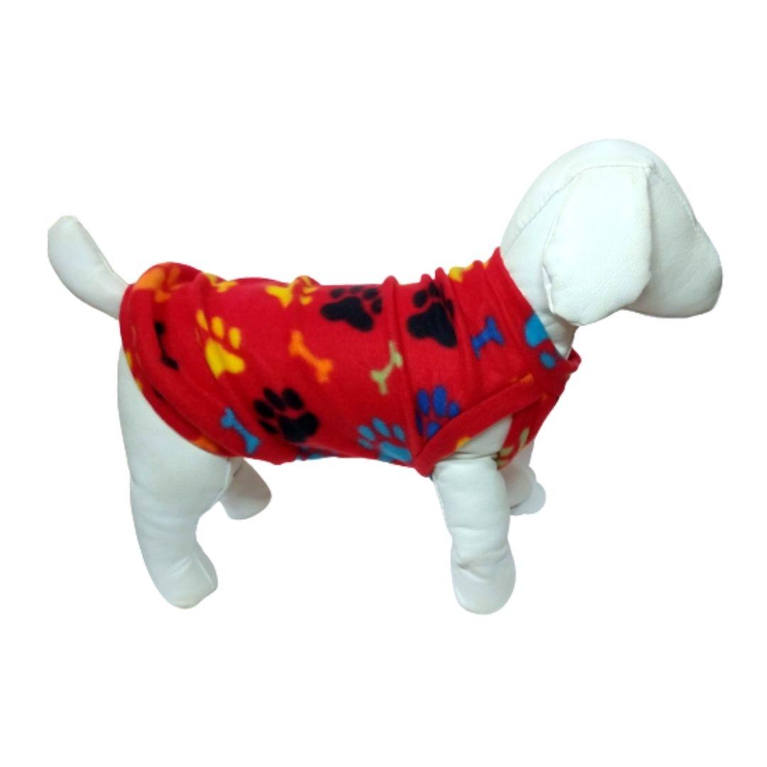 Roupa para cachorro - Sueter Inverno