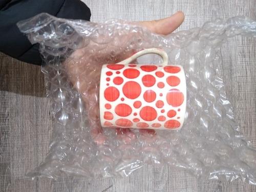 Plástico Bolhas Super Resistente 30cm Largura 5mt Forte